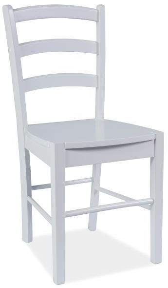 Krzesło Ela (biały)