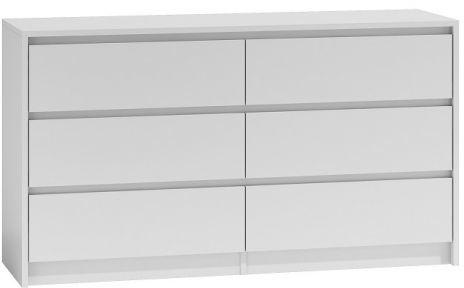 Komoda Elia P6 140 (biały)