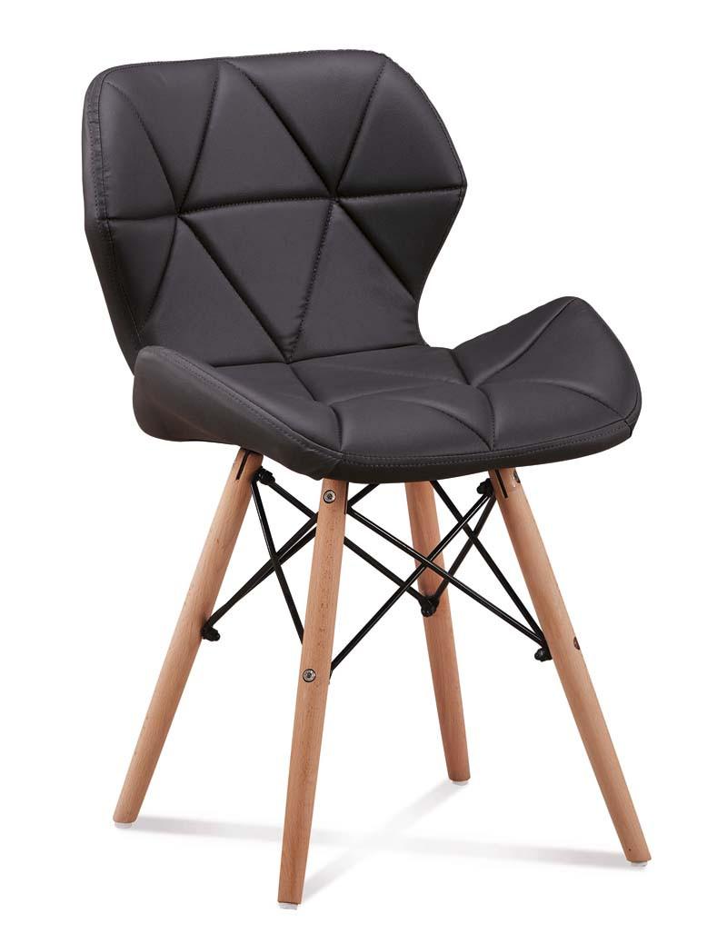 Krzesło Julian (czarny)