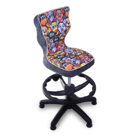 Krzesło obrotowe Storia  4 WK+P