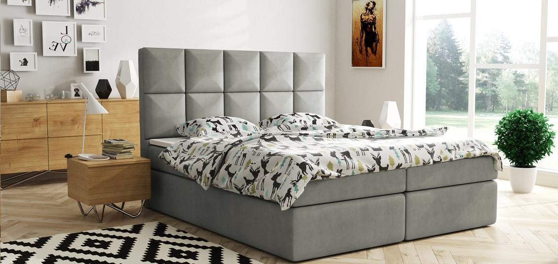 Łóżko Flip 160