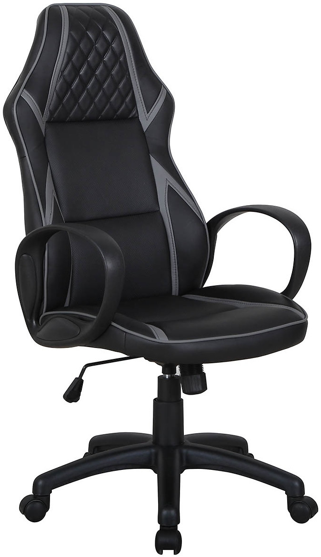 Fotel CX1093HG szare