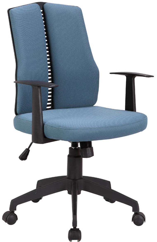 Fotel CX1126MB niebieski