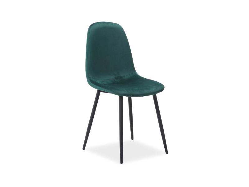 Krzesło Fox Velvet