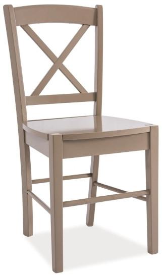 Krzesło Gosia (truflowy)
