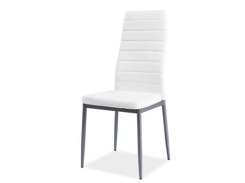 Krzesło H261 Bis Alu