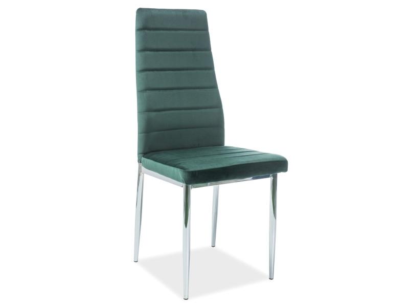 Krzesło H261 Velvet