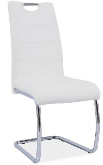 Krzesło Hermes (biały)