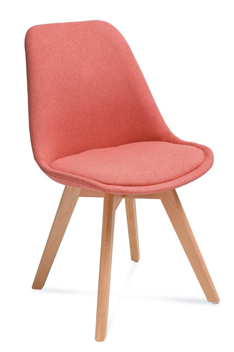 Krzesło Adam (łososiowy)