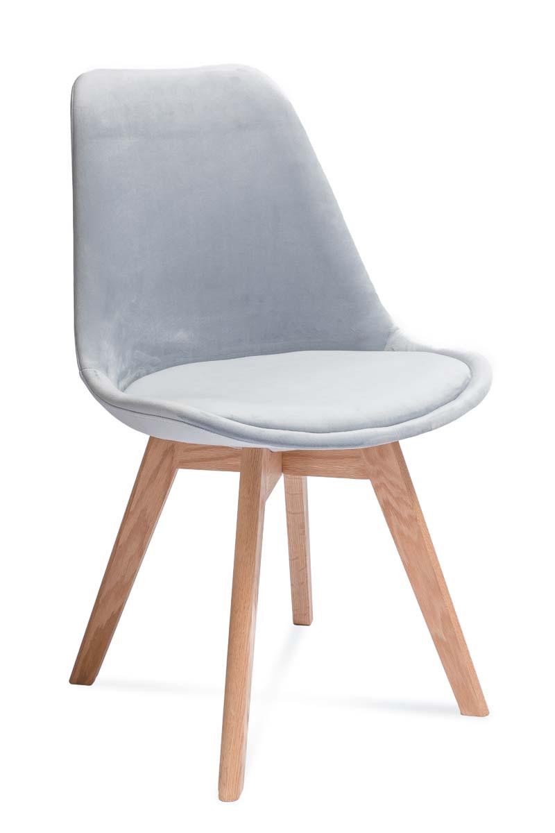 Krzesło Adam (jasny szary)