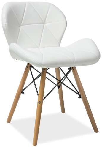 Krzesło Julian (biały)