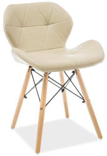 Krzesło Julian (cappuccino)