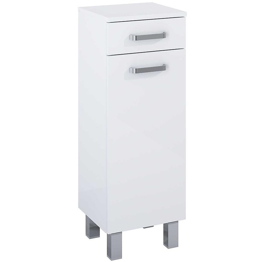 Komoda Uno 30 1D1S white