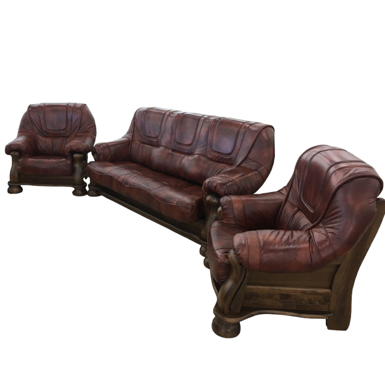 Komplet wypoczynkowy Wenecja 3R11 M200 22-23