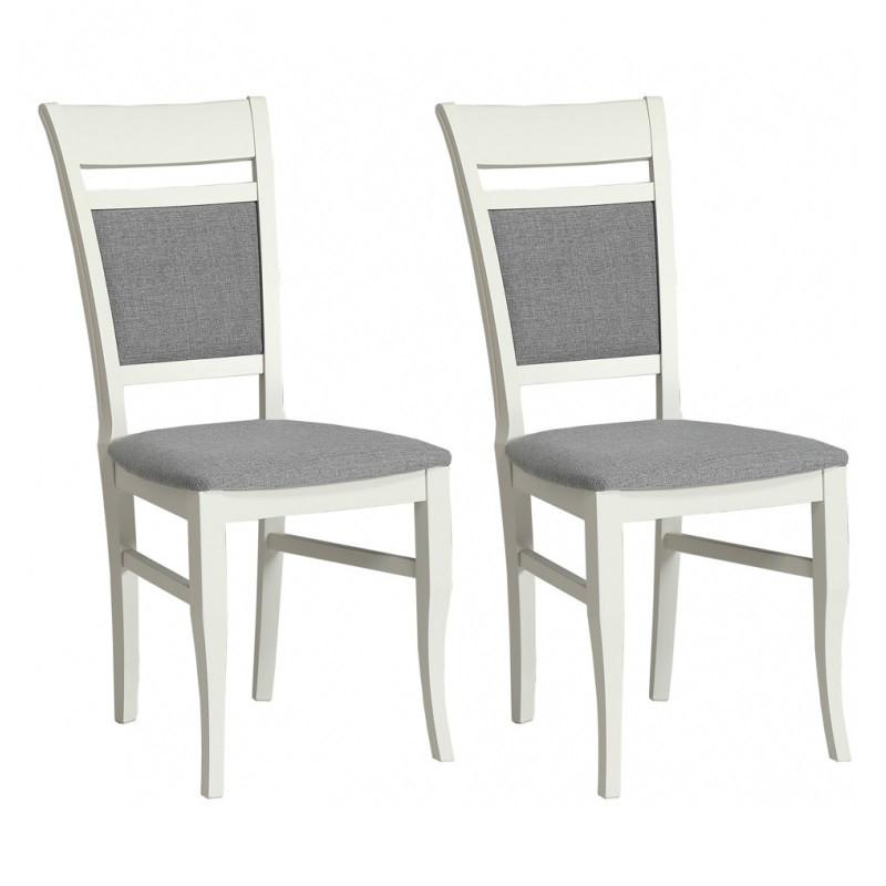 Krzesła Kashmir 2 szt.