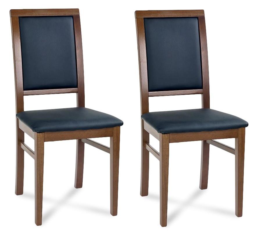 Krzesła Latis 2 szt.