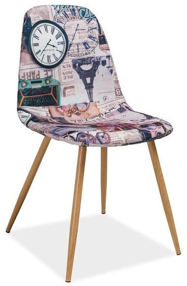 Krzesło Albertus Paryż