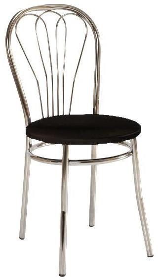 Krzesło Ania (czarny)