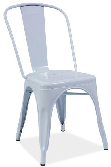 Krzesło Spider (biały)