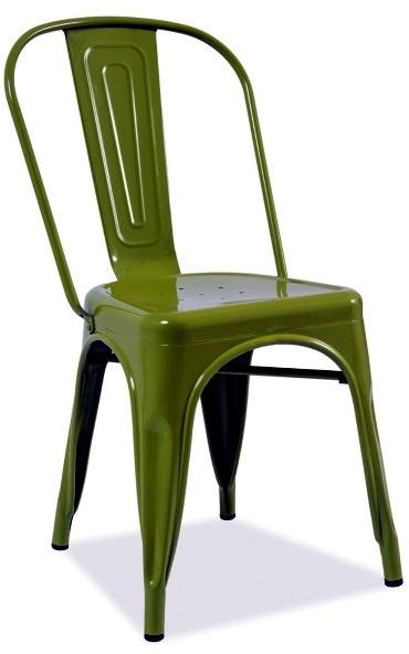 Krzesło Spider (zielony)