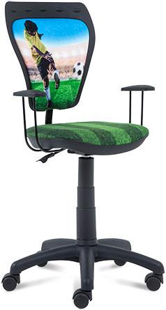 Krzesło obrotowe Bomi N