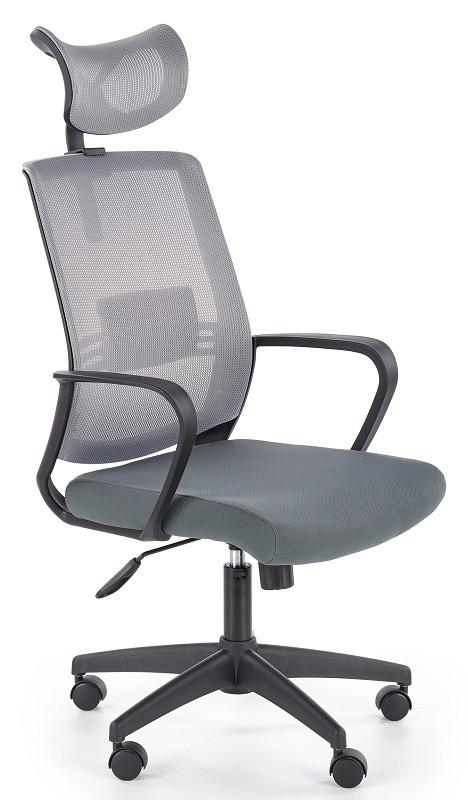 Krzesło biurowe Silver