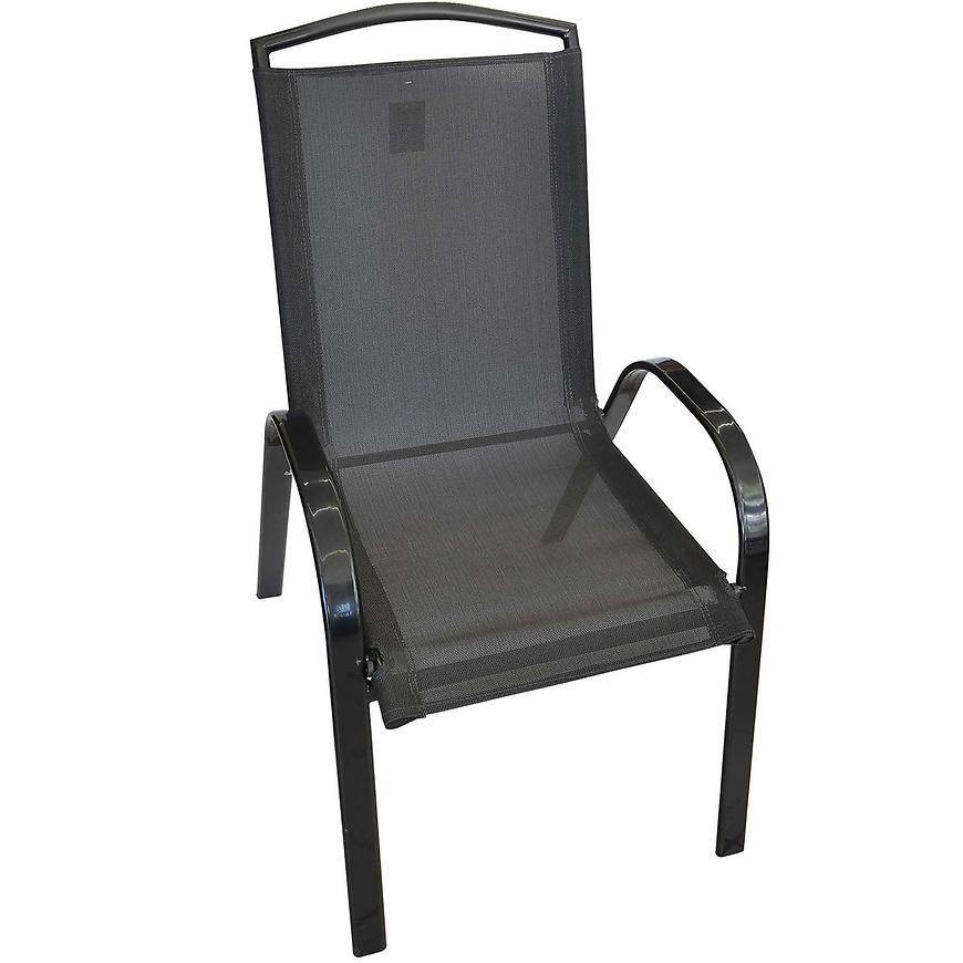 Krzesło czarne K3031F01