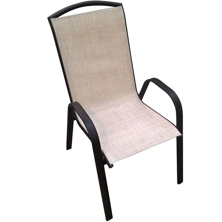 Krzesło K3015F08 beżowe