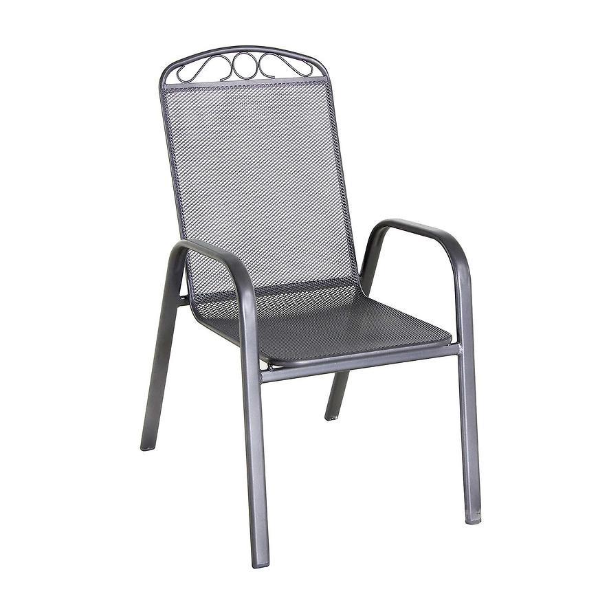 Krzesło metalowe FGXTC0006