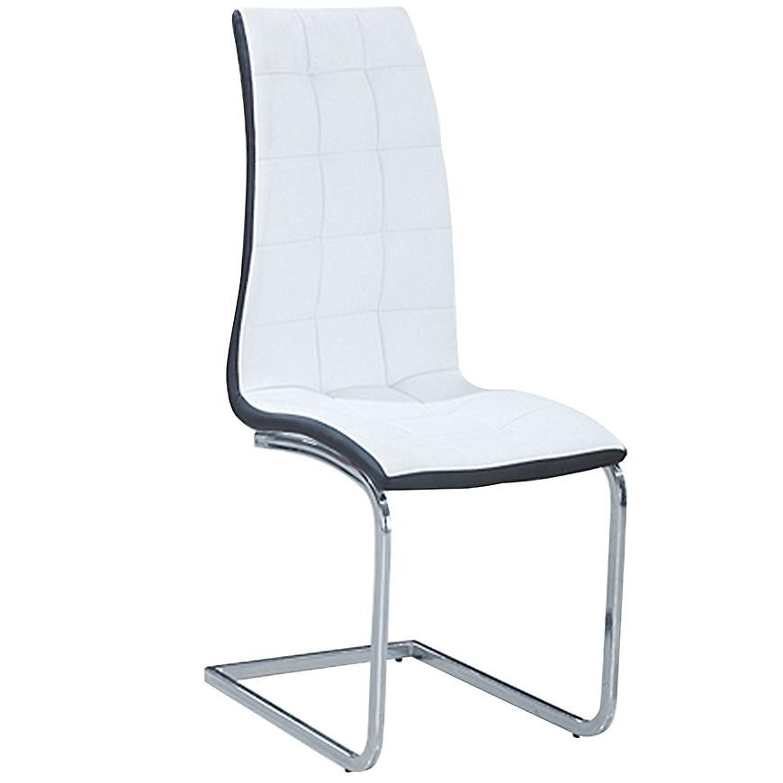 Krzesło Modern White DC-37