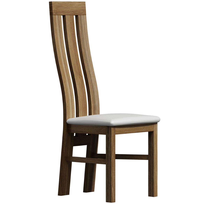Krzesło Paris Victoria 20 dąb stirling