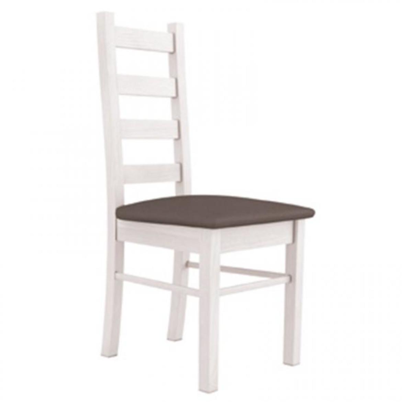 Krzesło Prowansja 6 sosna andersen/dąb lefkas ciemny