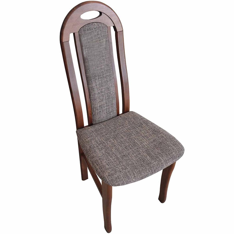 Krzesło W11 orzech jasny KS3056 A