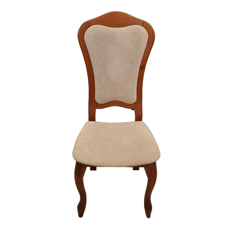 Krzesło W35 orzech jasny ALFA03 F