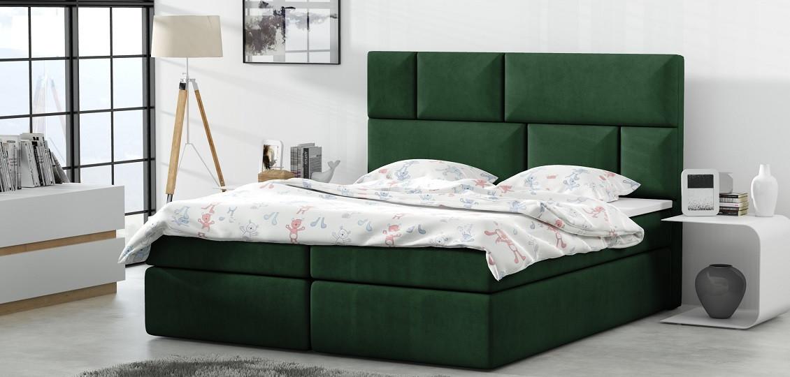 Łóżko Lola 160