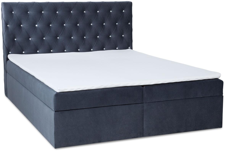 Łóżko Box 6