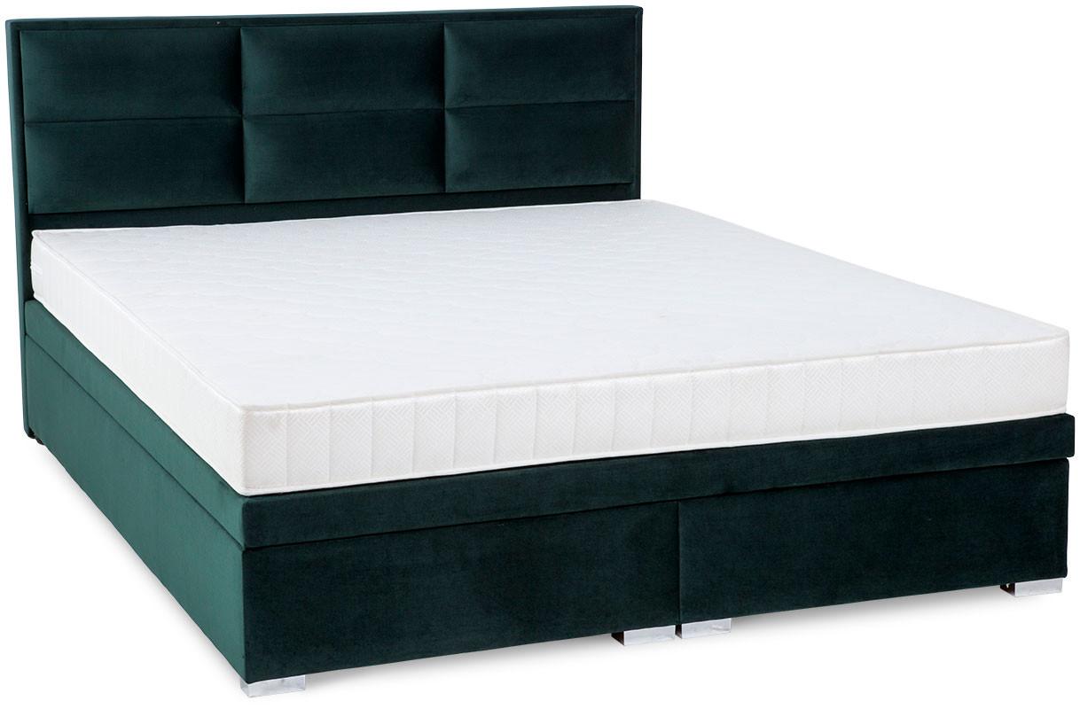 Łóżko Infinity 160 C