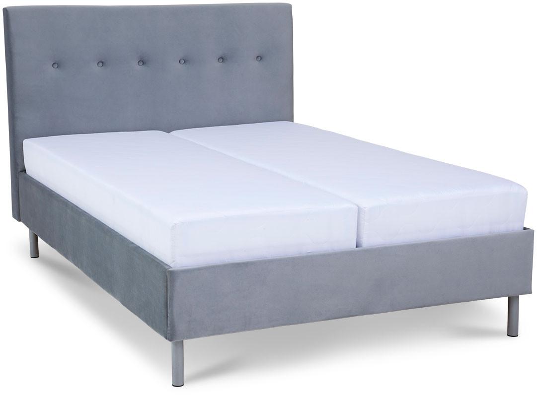 Łóżko Modena Plus 140