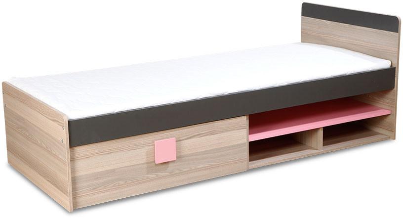 Łóżko Tricky
