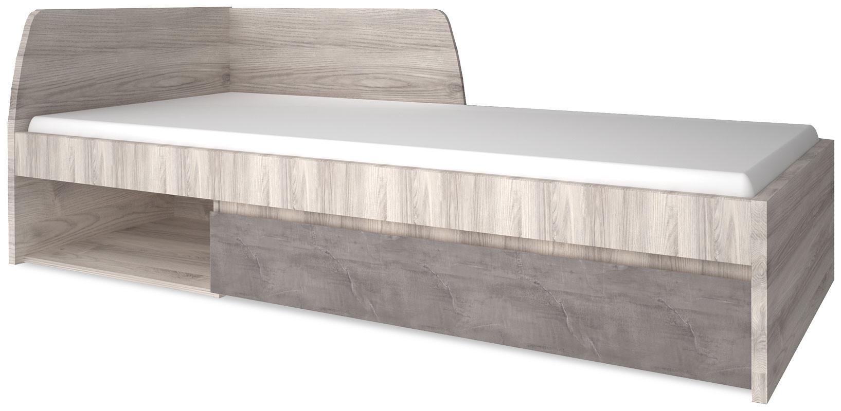 Łóżko Axer 90