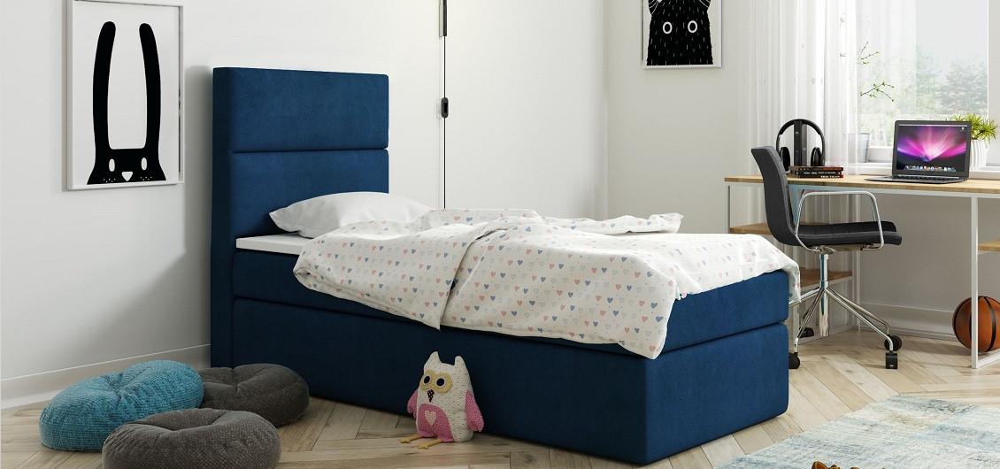 Łóżko Filip 90