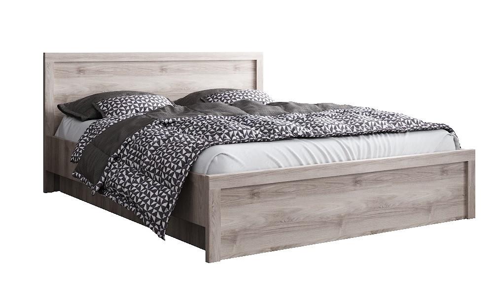 Łóżko Axer 160