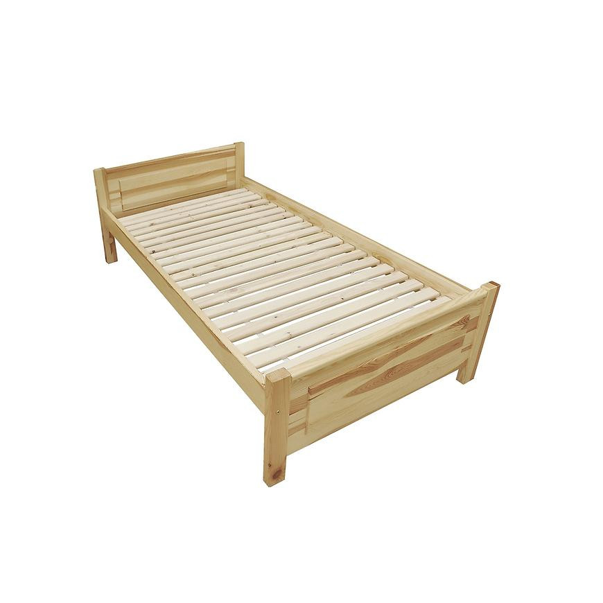 Łóżko Ł 90/200 Sosna