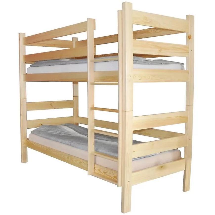 Łóżko piętrowe II