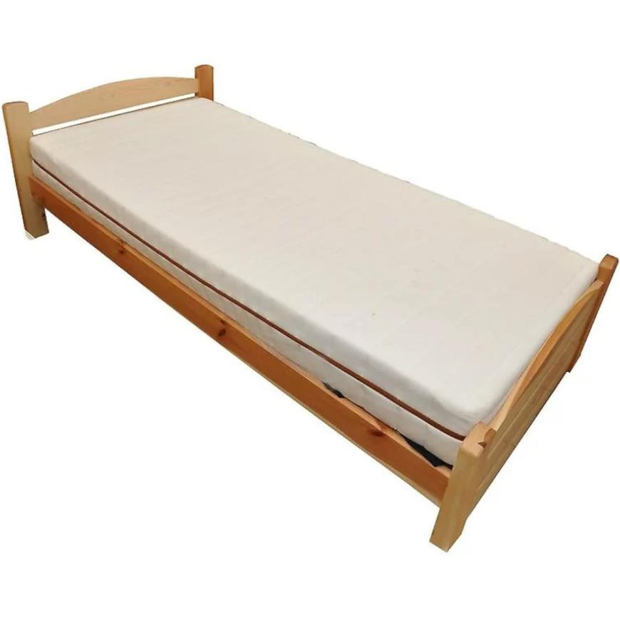 Łóżko T 90 sosna