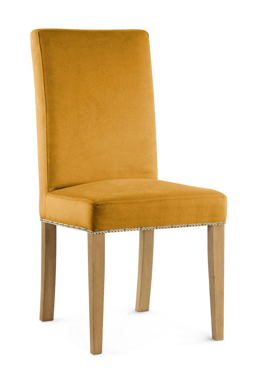 Krzesło Poul 2 (miodowy)