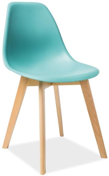 Krzesło Maciek (zielony)