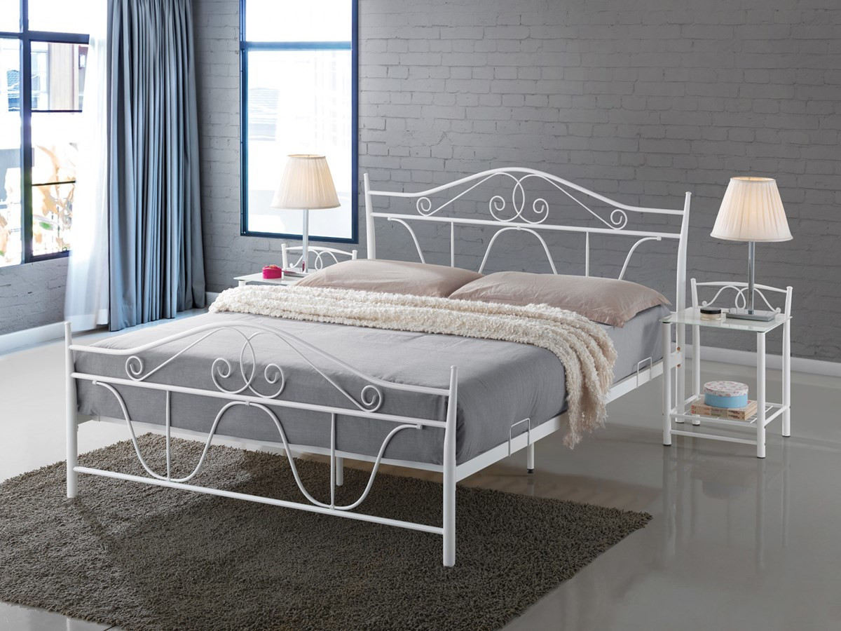 Łóżko Marion