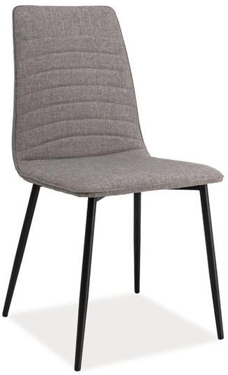 Krzesło Michel (szary)