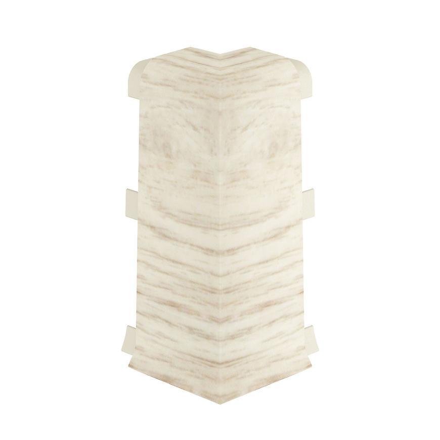Narożnik zewnętrzny Esquero 604 platan bianco 2 szt